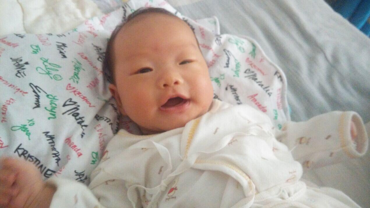 宝宝 壁纸 孩子 小孩 婴儿 1270_713